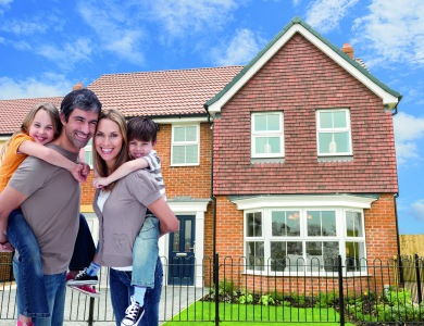 Our newest show home, The Sandridge, is available to view at Habrough Fields, Immingham.